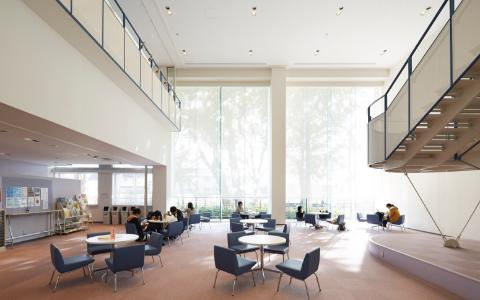 大学機関 施設