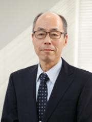 食品科学科長 渋井 達郎
