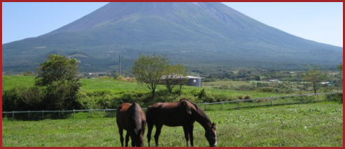 Fuji Animal Research Farm